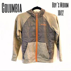 Boy's Columbia Jacket size Medium 10/12
